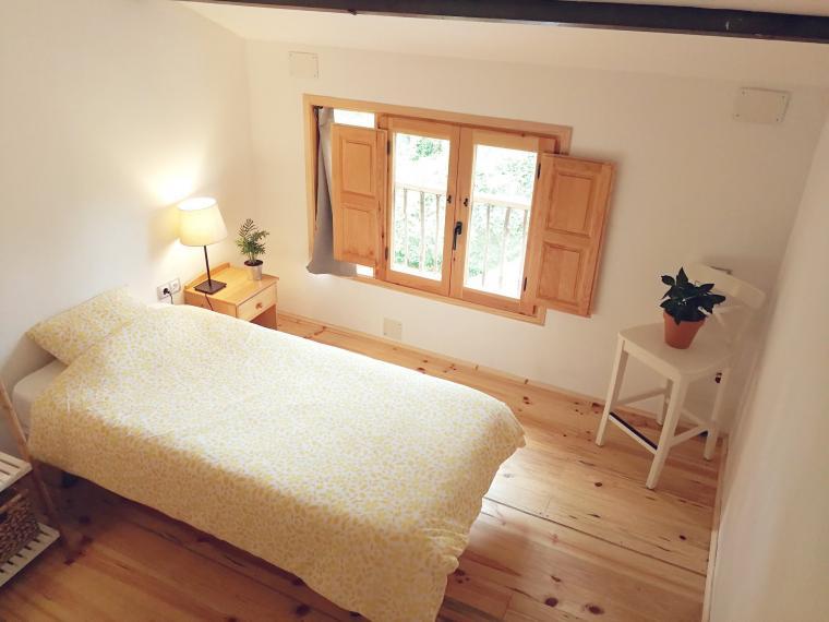 Unterkunft im liebevoll renovierten Landhaus